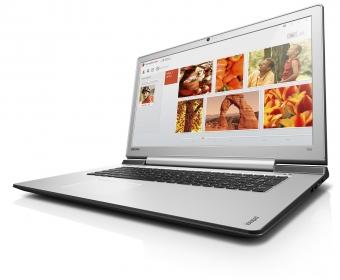 Lenovo Ideapad 700-15ISK 80RU00FLHV Fehér Notebook
