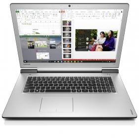 Lenovo IdeaPad 700 80RU00FPHV Fehér Notebook