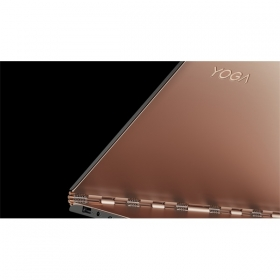 Lenovo YOGA 900 80SD004KHV Arany Notebook