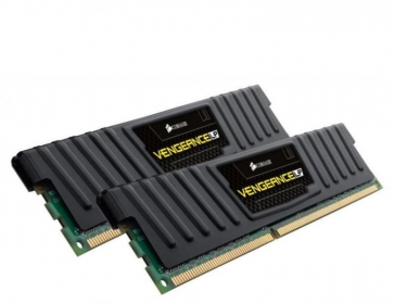 Corsair Vengeance LP 2x4GB 1600MHz DDR3 (CML8GX3M2A1600C9)