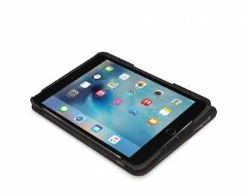 Logitech Focus Flexible Case fekete iPad Mini 4 tablet tok (939-001446)