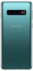 Samsung Galaxy S10 SM-G973F 128 GB Dual Sim zöld Okostelefon (SM-G973FZGDXEH)