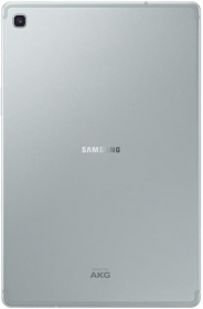 Samsung Galaxy Tab S5e T725 10.5 64GB ezüst LTE tablet (SM-T725NZSAXEH)