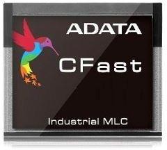 Adata CFast Kártya 8GB (ISC3E-008GM)