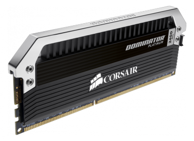 Corsair Dominator Platinum 32GB (4x8GB) DDR3 (CMD32GX3M4A1866C10)