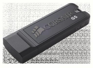 Corsair USB Flash Voyager GS 512GB Pendrive (CMFVYGS3B-512GB)