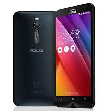 Asus ZenFone 2 Laser ZE500KL-1A316WW Fekete Okostelefon (90AZ00E1-M04650)
