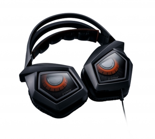 Asus Strix DSP Gamer Headset