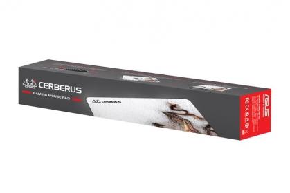 Asus Cerberus Arctic Gamer Egérpad