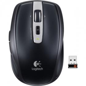Logitech Anywhere MX wireless optikai fekete egér (910-002899)