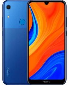 Huawei Y6s 2019 Dual Sim Orchidea Kék Okostelefon (51094WBQ)