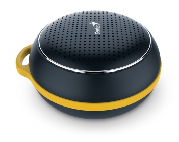 Genius SP-906BT Bluetooth Fekete Hangszóró (31731070100)