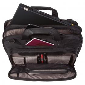 Targus Corporate Traveller Notebook Táska 14'' Fekete (CUCT02UA14EU)