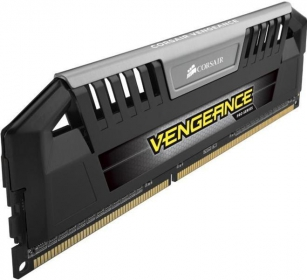 Corsair Vengeance Pro 2x8GB 1866MHz DDR3 (CMY16GX3M2A1866C9)