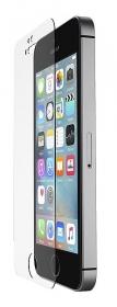 Belkin Tempered iPhone SE képernyővédő fólia (F8W719VF)