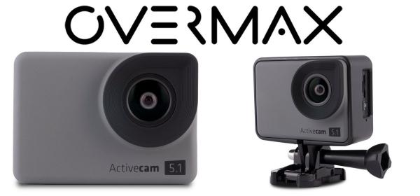 Overmax Activecam 5.1 (OVACTIVECAM51)