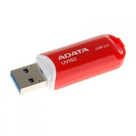 ADATA UV150 32GB Pendrive Piros (AUV150-32G-RBK)