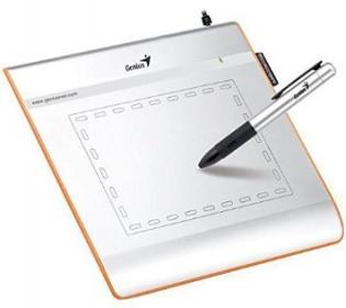Genius i405X EasyPen USB digitalizáló tábla+toll (31100061104)