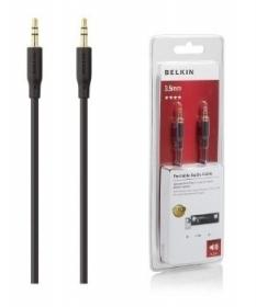 Belkin F3Y117BF2M 2m audio kábel hosszabbító