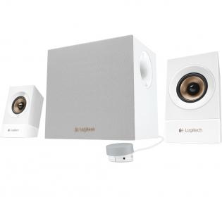 Logitech Z533 Performance fehér hangszóró (980-001255)