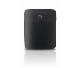 Linksys WAP300N Wireless N Access Point Dual-Band router (WAP300N)