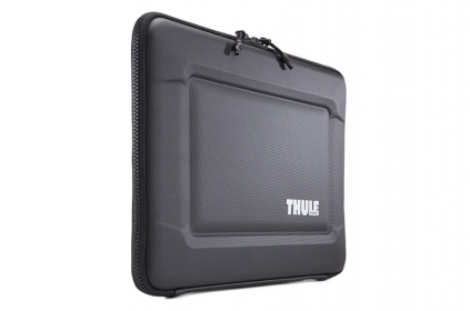 Thule Gauntlet 3.0 Sleeve MacBook Pro 15'' fekete notebook tok (TGSE-2254)