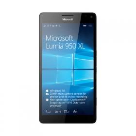 Microsoft Lumia 950XL  LTE Fehér Okostelefon (A00026275)