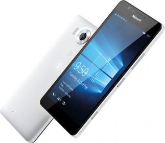 Microsoft Lumia 950  LTE Fehér Okostelefon (A00026406)
