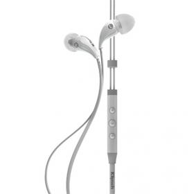 Klipsch X7i 2.0 mikrofonos fehér mobil headset (1015178)