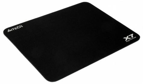 A4-Tech X7-200MP fekete gamer egérpad