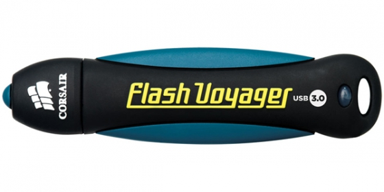 Corsair Voyager 128GB USB Flash memória (CMFVY3A-128GB)