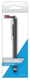 Trust High Precision fekete Stylus Pen (18738)