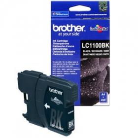 Brother LC1100B fekete tintapatron (TJBLC1100B)