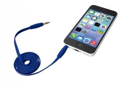 Trust 20176 kék jack összekötő kábel