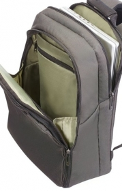 Samsonite NETWORK 2  17.3'' szürke notebook hátizsák (41U-008-008)