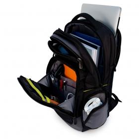 Targus  CityGear 17,3'' fekete-szürke notebook hátizsák (TCG670EU)