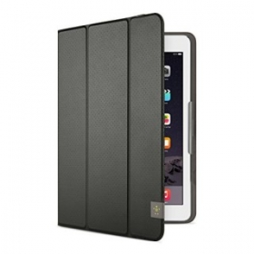 Belkin Trifold Cover iPad Air fekete tablet tok