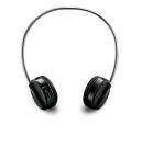Rapoo H3070 Fashion wireless mikrofonos fekete fejhallgató (142042)