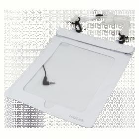 LogiLink vízálló Tablet tok 10'' (AA0037W)