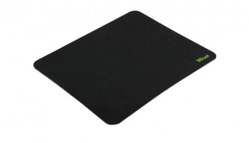 Trust Eco-friendly fekete egérpad (21051)