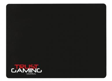 Trust GXT 202 ultravékony fekete gamer egérpad (21148)