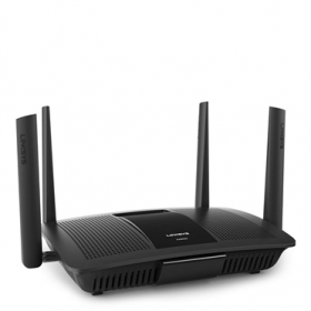 Linksys E8500 AC2600 Dual-Band Gigabit wifi Router (EA8500-EU)