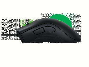 Razer Deathadder Chroma USB optikai fekete gamer egér (RZ01-02010100-R3G1)
