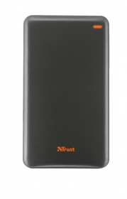Trust Urban 8000T thin Portable Charger fekete PowerBank (20905)