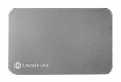 Trust Urban 1800T Ultra- thin Portable Charger ezüst PowerBank (20253)