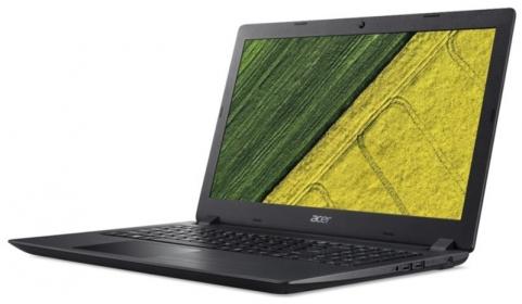 Acer Aspire 3 A315-21-24F1 15,6'' Notebook fekete (NX.GNVEU.024)