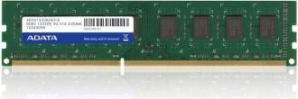 ADATA DDR3 2GB 1333MHz CL9  (AD3U1333C2G9-R)