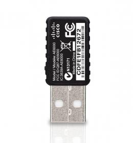 Linksys AE6000EE Mini Band wirelessAC USB adapter