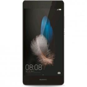 Huawei P8 Alice Lite Fekete Okostelefon (ALE-L21-B)