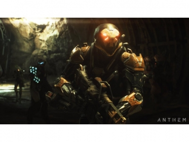 Electronic Arts Anthem (Xbox One) Játékprogram
